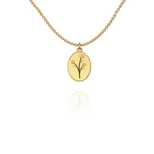 Load image into Gallery viewer, Wildflower Necklace