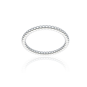 Orbital Moon Band Ring