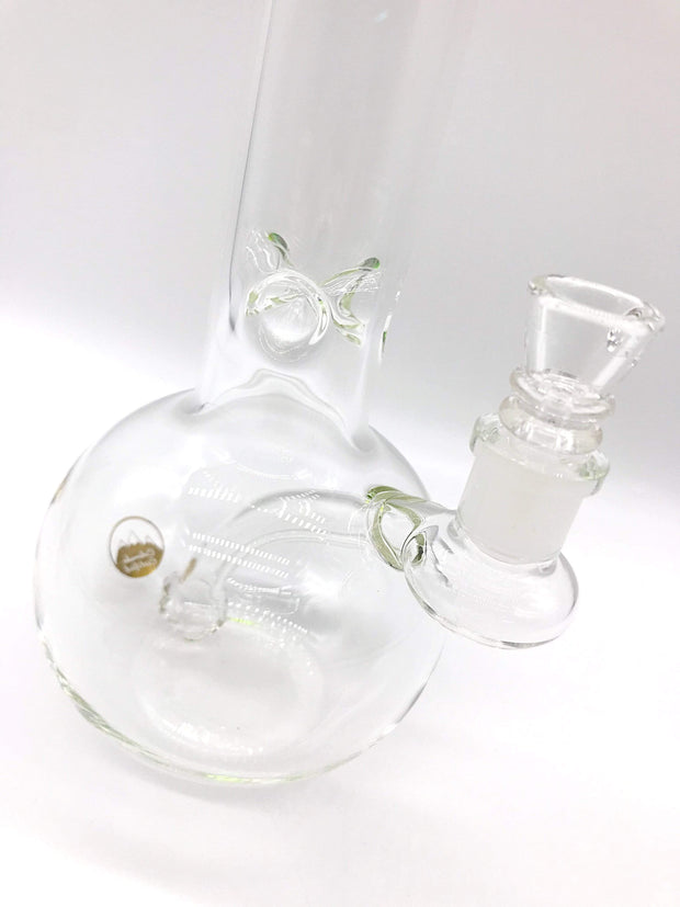 Smoke Station 5mm Glass Lab 303 Bubbler Beaker Water Pipes