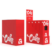 Cake Delta 8 Rechargeable Disposable Devices