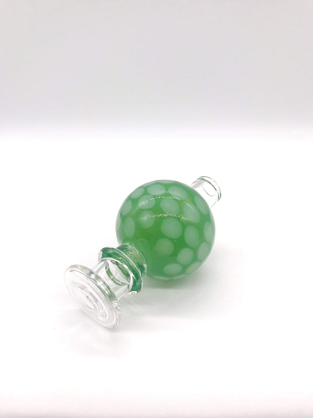 Smoke Station Accessories Classic Honeycomb Bubble Carb Cap