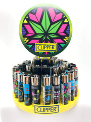 Smoke Station Accessories Clipper® Lighters (In Store Only Item)