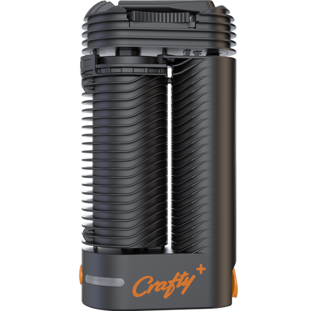 Smoke Station Vape Dry Herb Vaporizer Crafty™ Dry Herb Vaporizer by Storz & Bickel