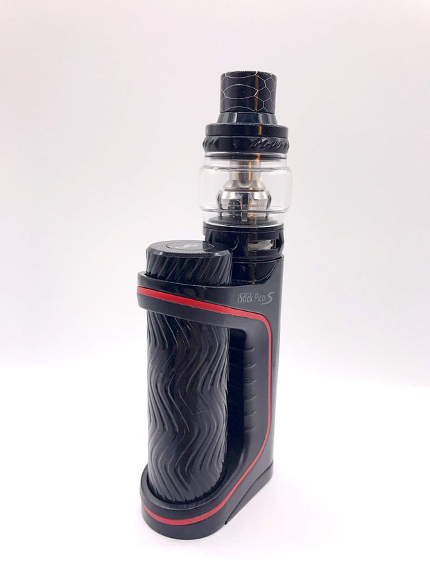 Smoke Station Vape Black eLeaf iStick Pico S Kit