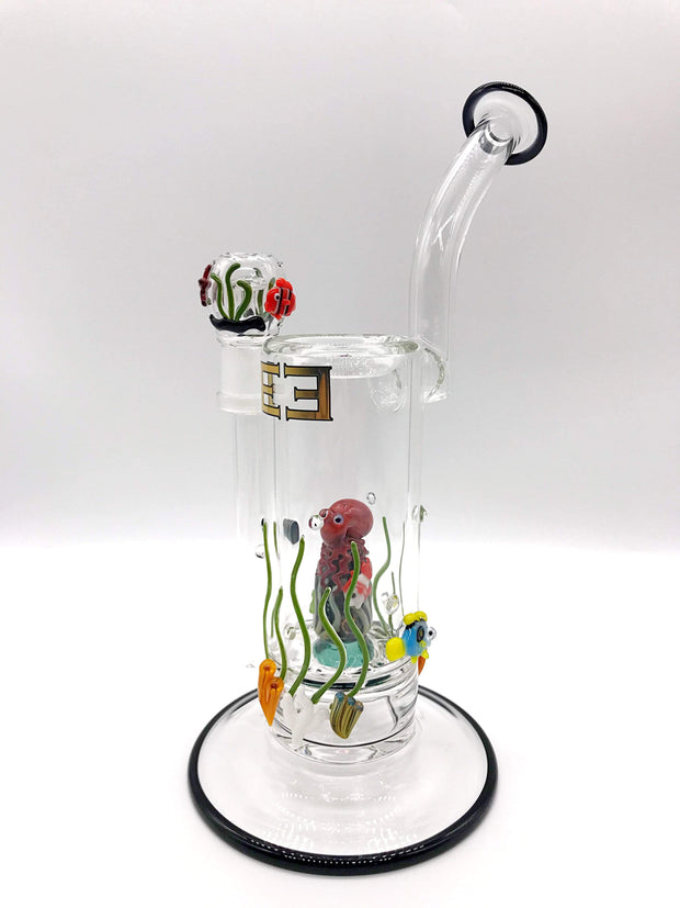 Smoke Station Water Pipe Empire Glass Aquatic Empire Glass Aquatic American Water Pipe