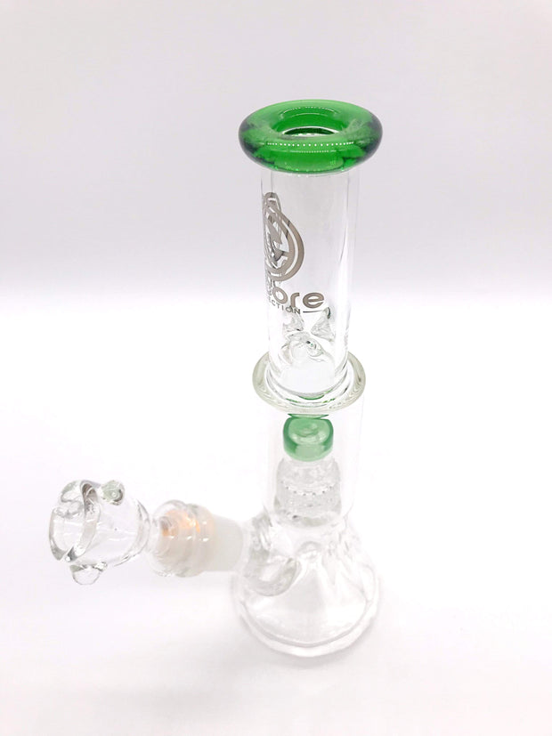 Smoke Station Water Pipe Encore Mini Salt Shaker Water Pipe