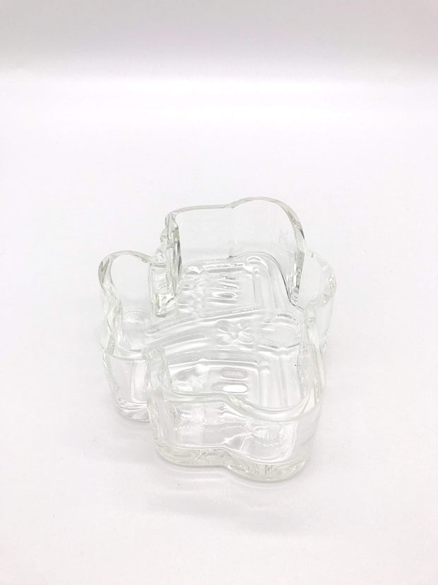 Smoke Station Accessories Keith Haring Borosilicate Ashtray