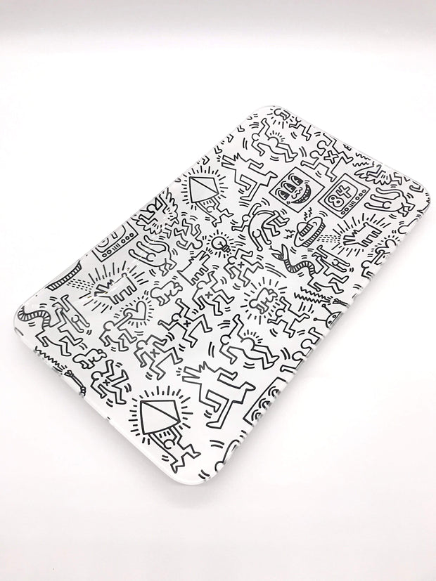 Smoke Station Accessories Keith Haring Keith Haring Rolling Tray