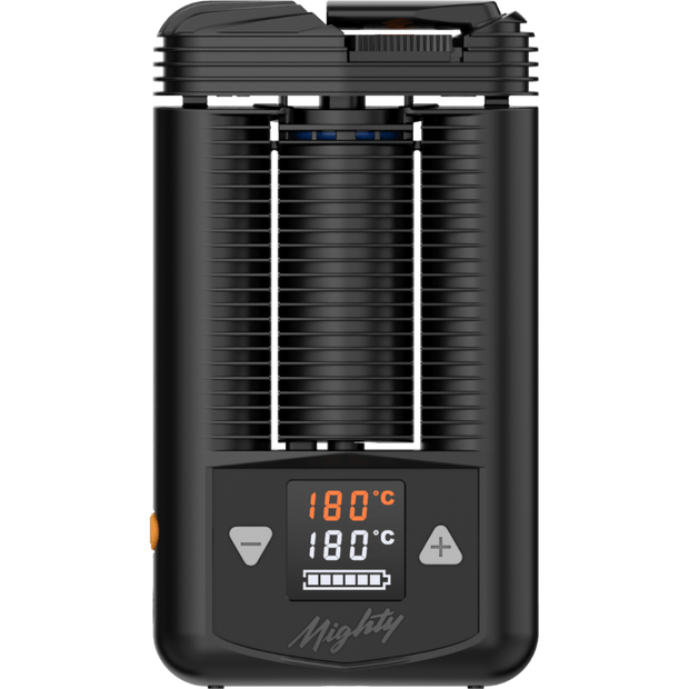 Smoke Station Vape Mighty MIGHTY Dry Herb Vaporizer by Storz & Bickel