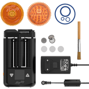 Smoke Station Vape Mighty Vaporizer MIGHTY Dry Herb Vaporizer by Storz & Bickel