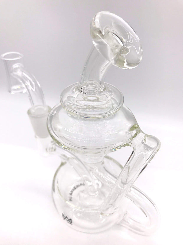 Smoke Station Water Pipe MJ Arsenal Mini Rigs
