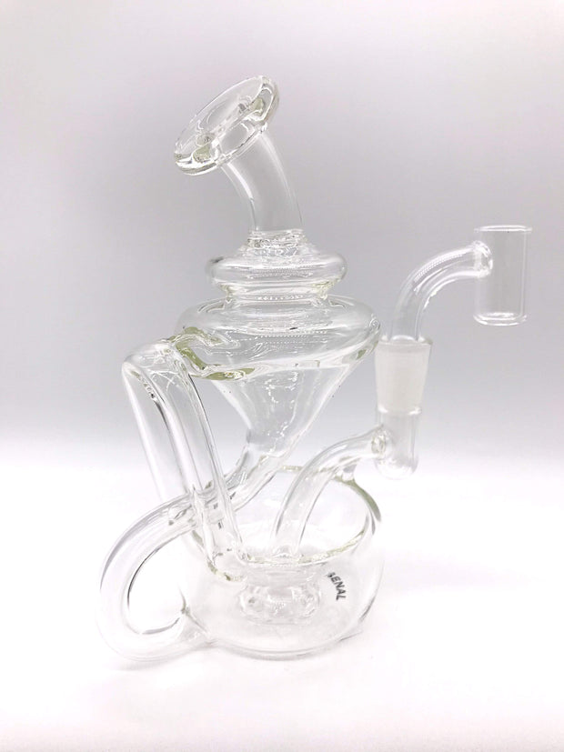 Smoke Station Water Pipe Claude MJ Arsenal Mini Rigs