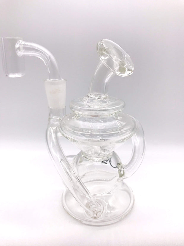 Smoke Station Water Pipe Hydra MJ Arsenal Mini Rigs