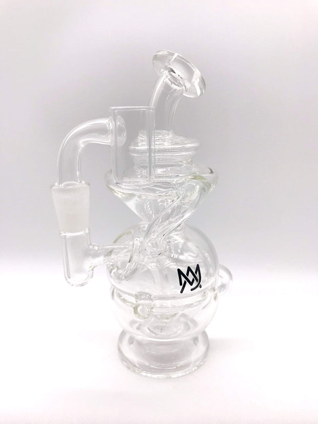 Smoke Station Water Pipe Infinity MJ Arsenal Mini Rigs