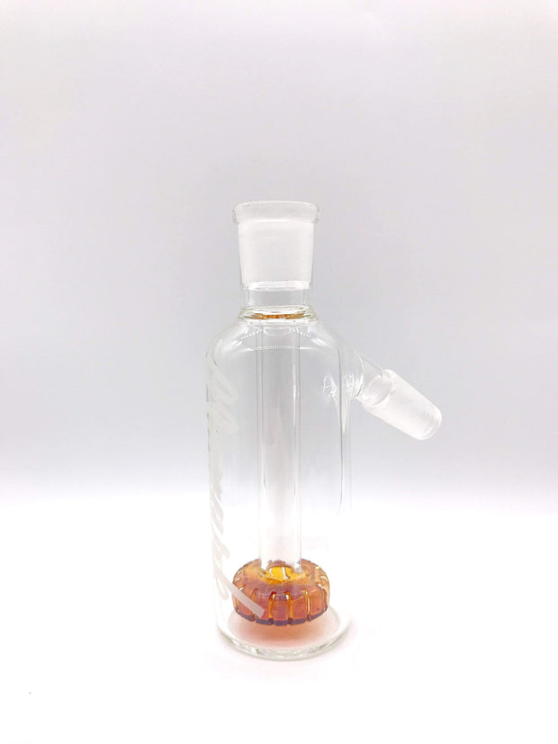 Smoke Station Accessories Orange Monark American Showerhead Ash Catcher