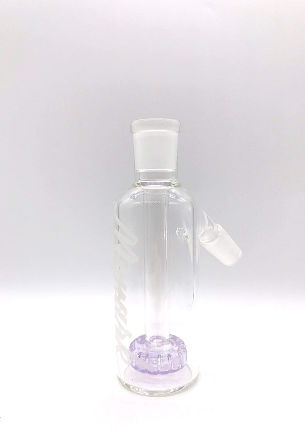 Smoke Station Accessories Purple Monark American Showerhead Ash Catcher