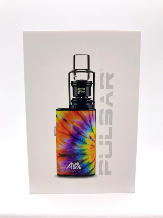 Smoke Station Vape Pulsar APX Wax Portable Concentrate Vape