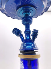 Smoke Station Hookah Shika Medium Tabletop Hookah