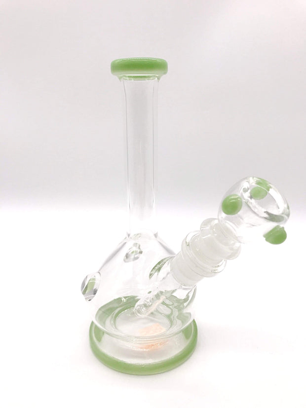 Smoke Station Water Pipe Simple Flared Base GoG Water Pipe