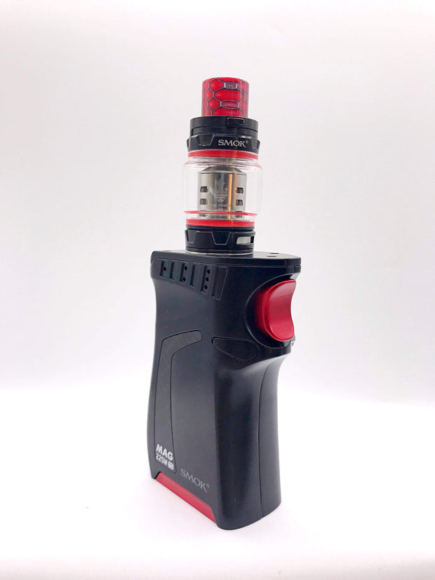 Smoke Station Vape Black-Red Smok Mag Sub Ohm Kit