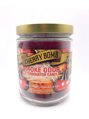 Smoke Station Accessories Cherry Bomb Smoke Exterminator Candle