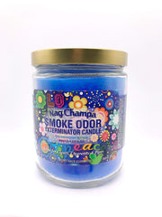 Smoke Station Accessories Nag Champa Smoke Exterminator Candle