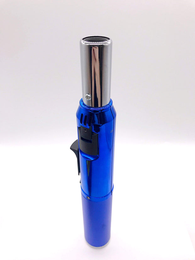 Smoke Station Accessories The Force™ Butane Torch by Special Blue