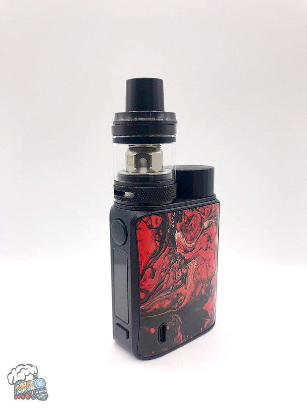 Smoke Station Vape Flame Red The Vaporesso SWAG 2 Kit