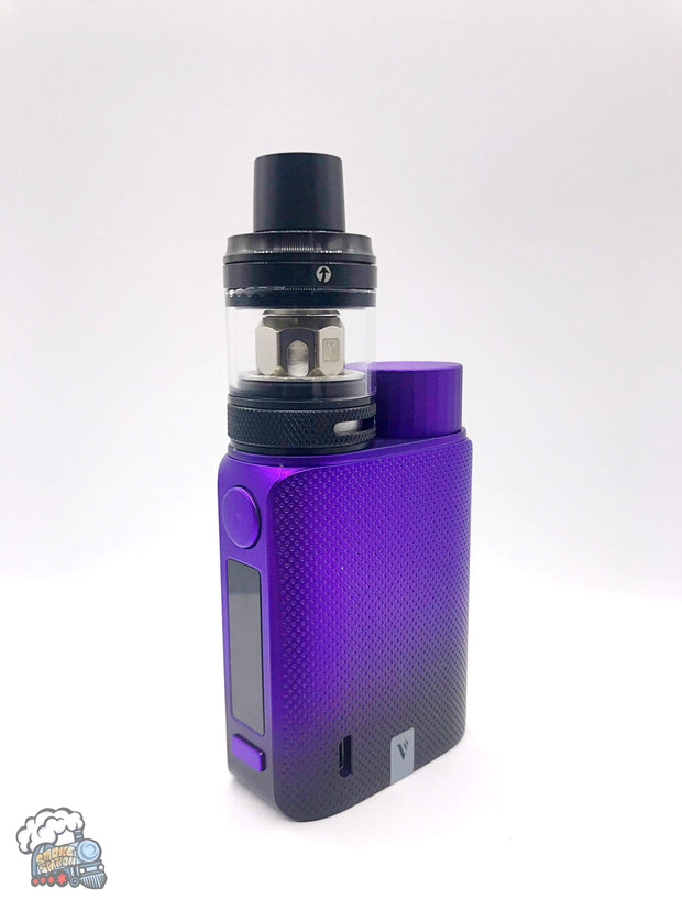 Smoke Station Vape Purple The Vaporesso SWAG 2 Kit