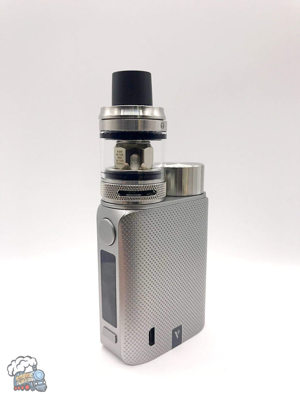 Smoke Station Vape Silver The Vaporesso SWAG 2 Kit