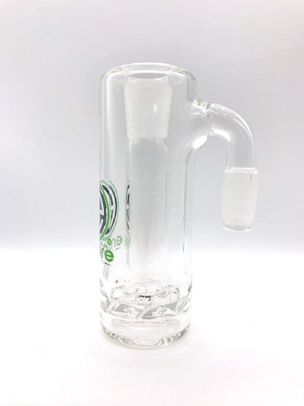Smoke Station Ash Catchers Thick Encore tornado perc ash catcher 14mm 90° joint