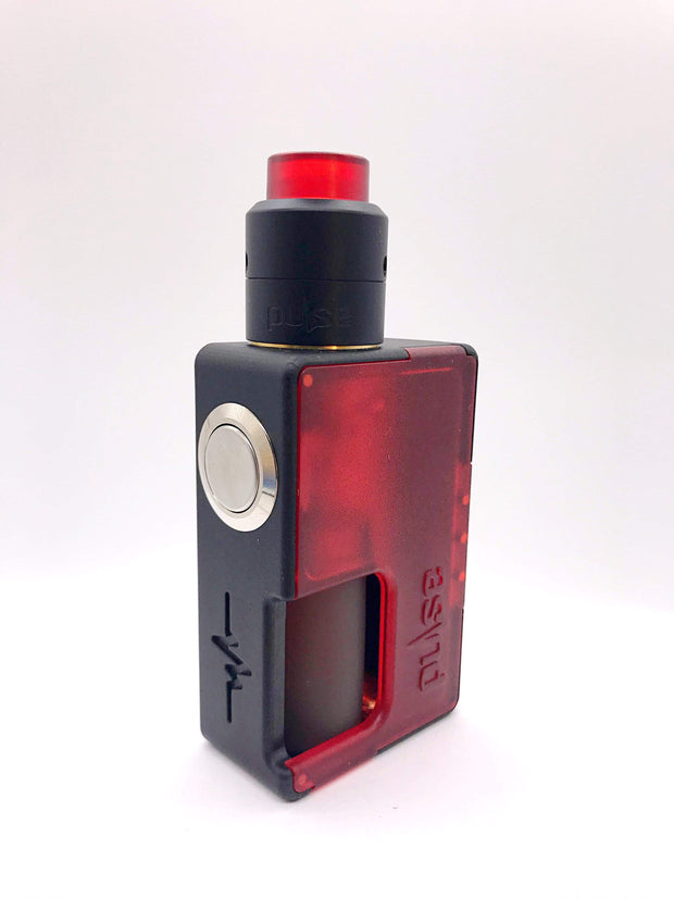 Smoke Station Vape VandyVape Pulse Mechanical Squank RDA Kit