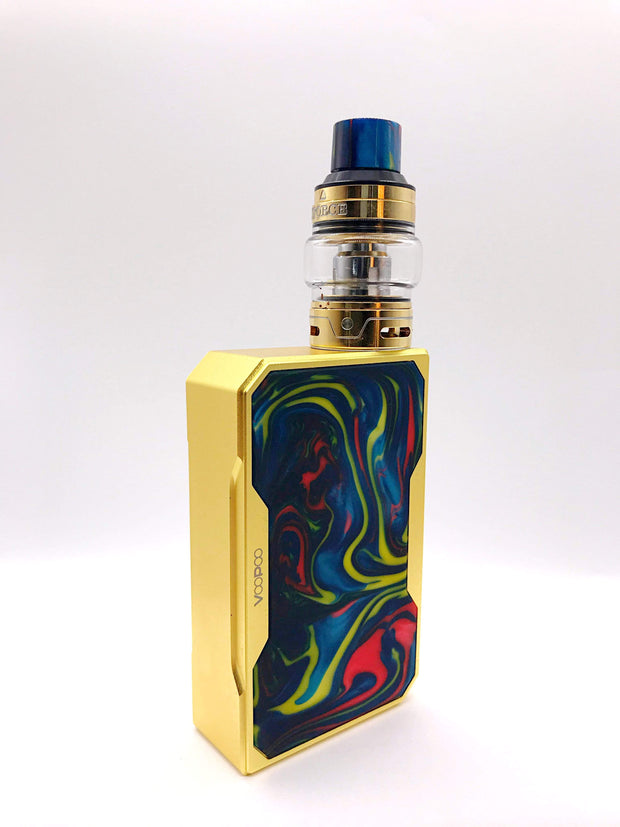 Smoke Station Vape Gold VOOPOO Drag Vape Kit