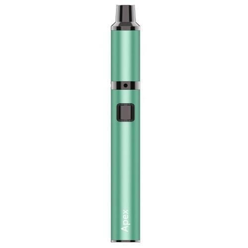 Smoke Station Vape Green Yocan Apex Vaporizer