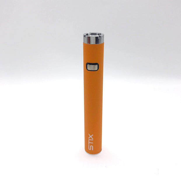 Smoke Station Vape Orange Yocan Stix Battery