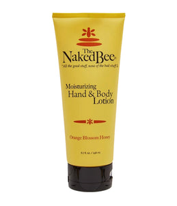 Moisturizing Hand & Body Lotion - The Muddy Pearl