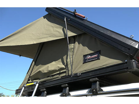 Bush co Alpha Roof Top Tent