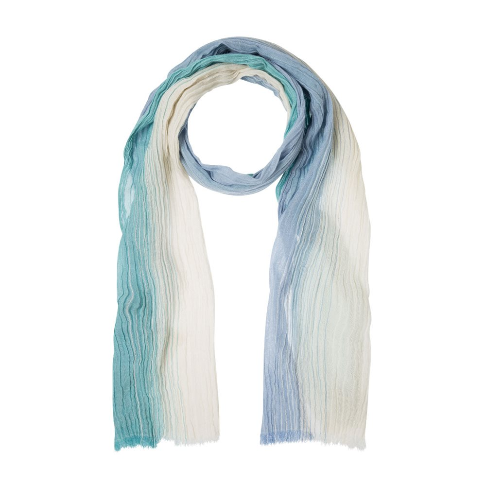 Olsen Ombre Scarf - 18001604 - Boho Vibes
