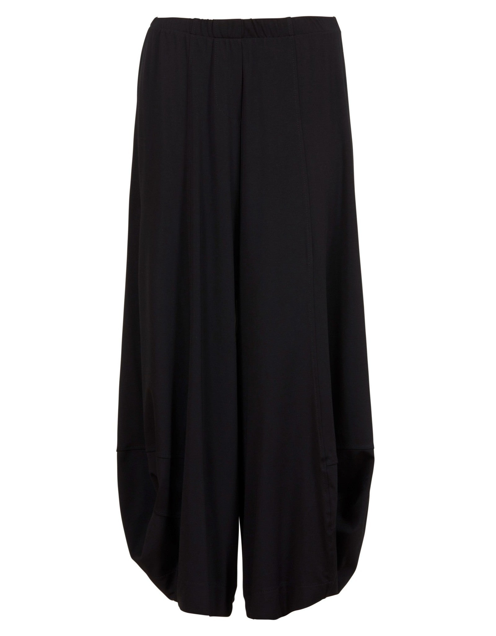 Alembika Black Trousers SP010B