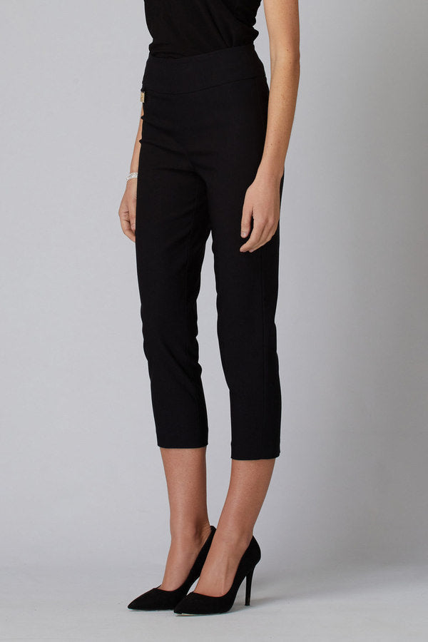 Joseph Ribkoff Black Trousers 201536