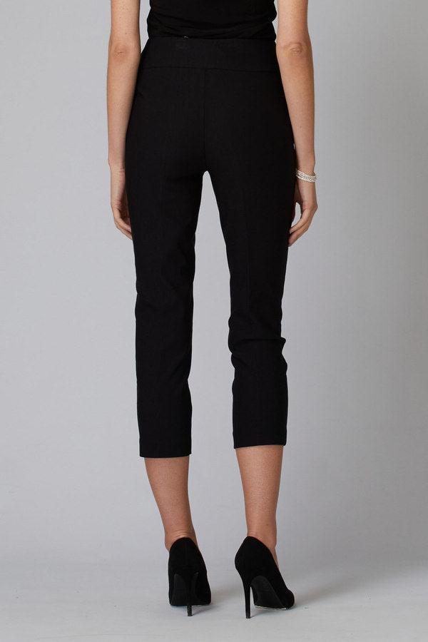201536 Joseph Ribkoff Black Trousers