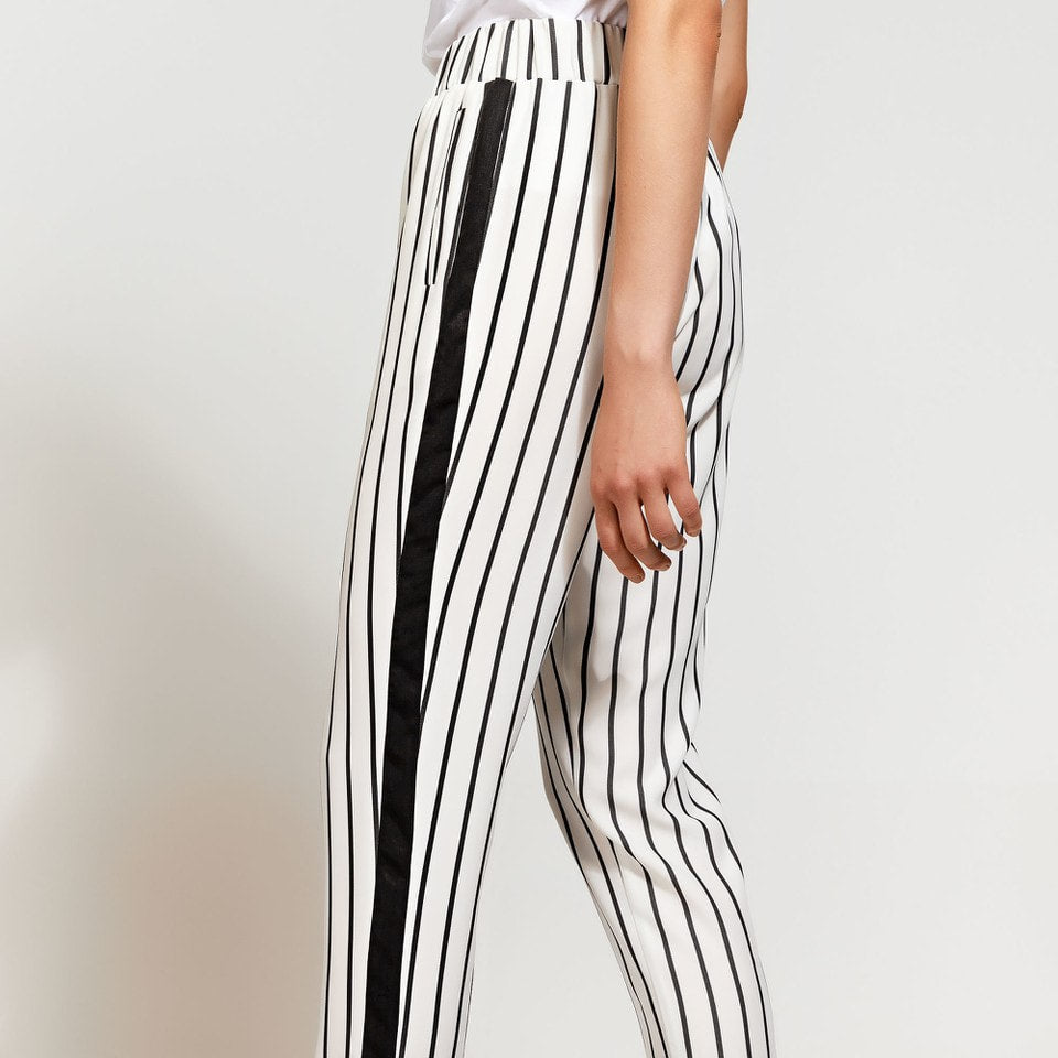 Access Stripe Jogger Pant 5046