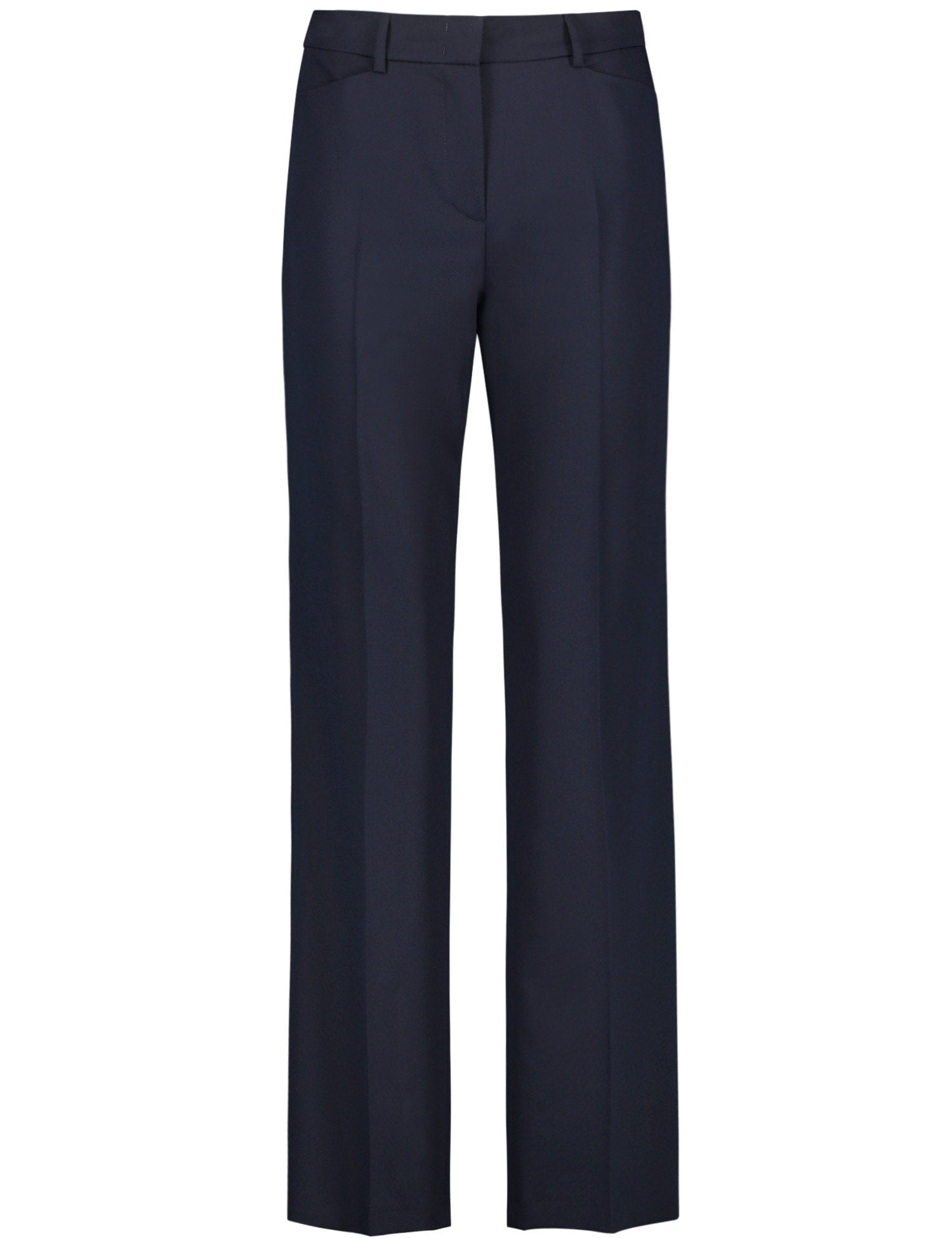 Gerry Weber Black Trousers 92380