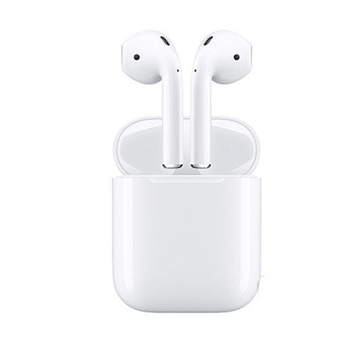 Apple AirPods 2 (with charging case)