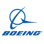 Boeing logo   top hat productions   corporate clients