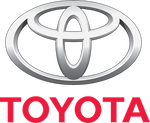 Toyota logo   top hat productions   corporate clients