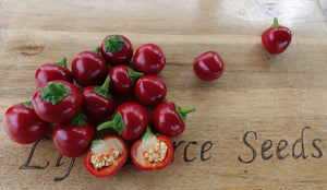Life-Forces Seeds Gift Vouchers -  Organic Heirloom vegetable seed Australia LifeForce Seeds