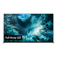 Z8H | Full Array LED | 8K | HDR