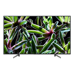 X70G | LED | 4K Ultra HD | HDR | Smart TV