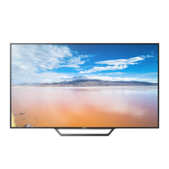 W650D | LED | Full HD | Smart TV